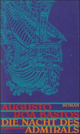 Die Nacht des Admirals