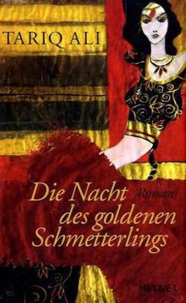 Die Nacht des goldenen Schmetterlings