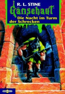 Die Nacht im Turm der Schrecken