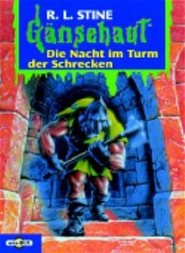 Die Nacht im Turm des Schreckens