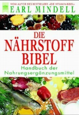 Die Nährstoffbibel