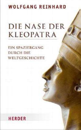 Die Nase der Kleopatra