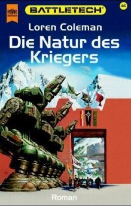 Die Natur des Kriegers
