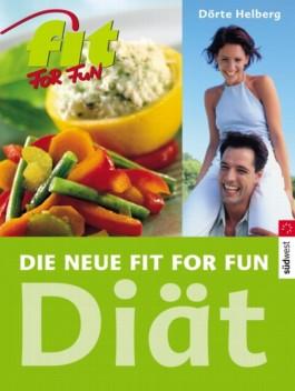 Die neue FIT FOR FUN-Diät
