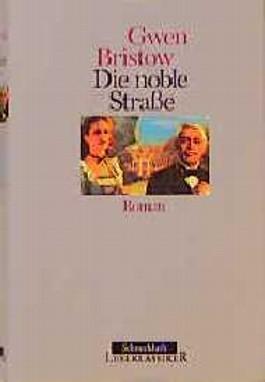 Die noble Straße