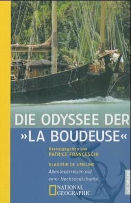 Die Odyssee der 'La Boudeuse'