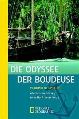 Die Odyssee der Boudeuse