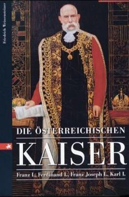 Die österreichischen Kaiser