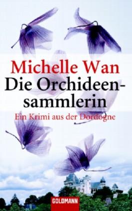 Die Orchideensammlerin
