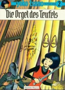 Die Orgel des Teufels