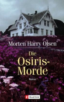 Die Osiris-Morde