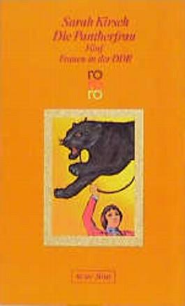Die Pantherfrau