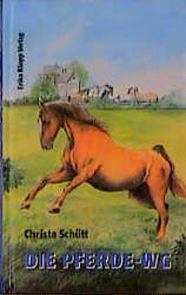 Die Pferde-WG