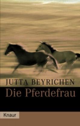 Die Pferdefrau, Jubil.-Ed.