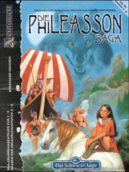 Die Phileasson-Saga