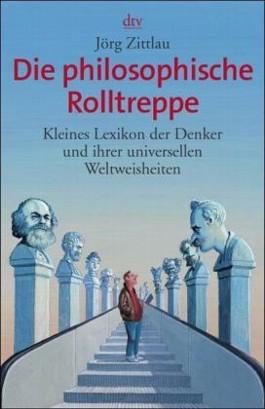 Die philosophische Rolltreppe