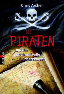 Die Piraten und die geheimnisvolle Schatzkarte
