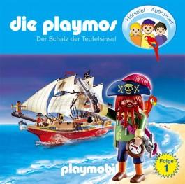 Playmos / Die Playmos - Folge 1
