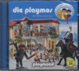 Die Playmos - Folge 24