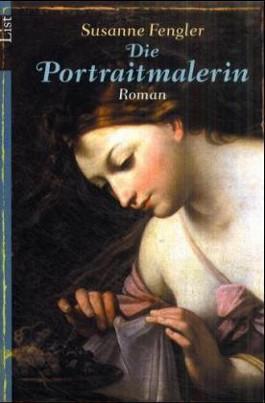 Die Portraitmalerin
