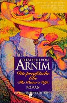 Die preußische Ehe.
