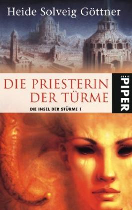 Die Priesterin der Türme