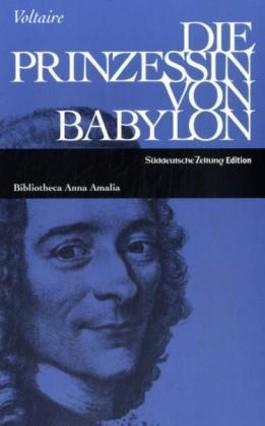 Die Prinzessin von Babylon