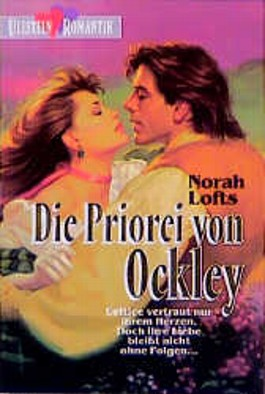 Die Priorei von Ockley