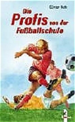 Die Profis von der Fußballschule