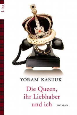 Die Queen, ihr Liebhaber und ich