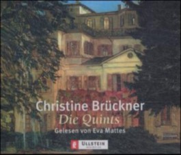 Die Quints, 4 Audio-CDs