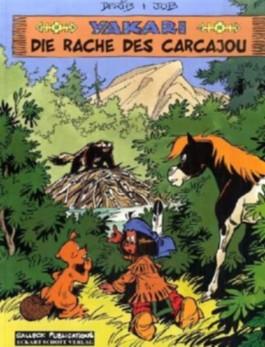Die Rache des Carcajou