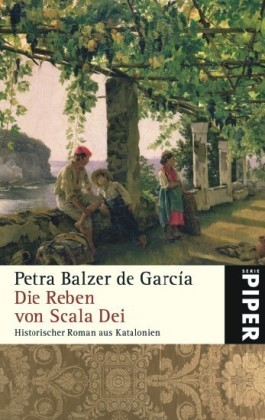 Die Reben von Scala Dei
