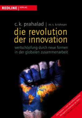 Die Revolution der Innovation