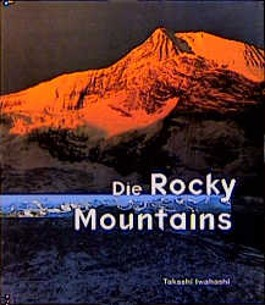 Die Rocky Mountains