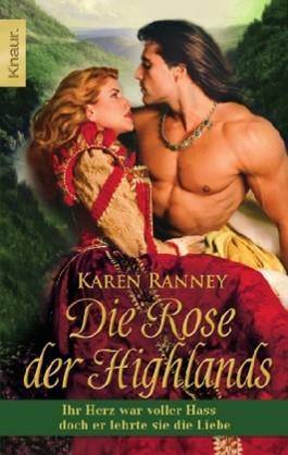 Die Rose der Highlands