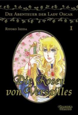 Die Rosen von Versailles. Bd.1
