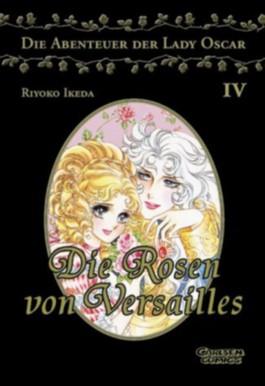 Die Rosen von Versailles. Bd.4