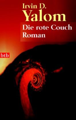 Die Rote Couch Von Irvin D Yalom Bei Lovelybooks Roman
