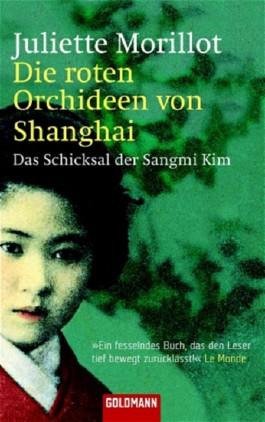 Die roten Orchideen von Shanghai
