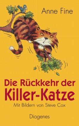 Die Rückkehr der Killer-Katze