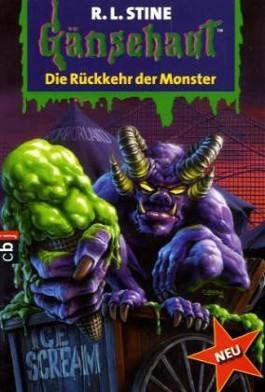 Die Rückkehr der Monster