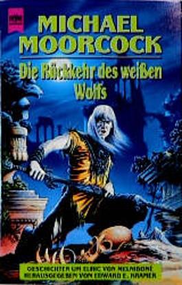 Die Rückkehr des weißen Wolfes