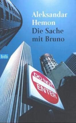 Die Sache mit Bruno