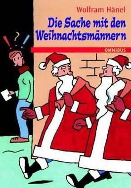 Die Sache mit den Weihnachtsmännern