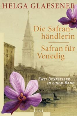 Die Safranhändlerin / Safran für Venedig