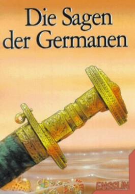 Die Sagen der Germanen