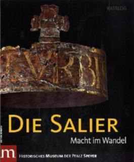 Die Salier Bd. II