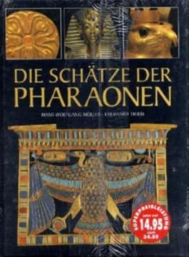 Die Schätze der Pharaonen