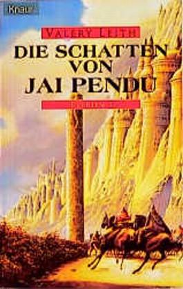Die Schatten von Jai Pendu